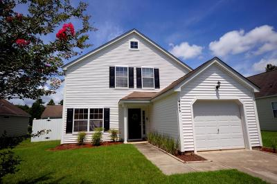 Dorchester County Single Family Home Contingent: 4805 Wheatfield Drive