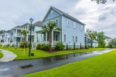 Seaside Plantation Single Family Home Contingent: 1206 Pressley Road