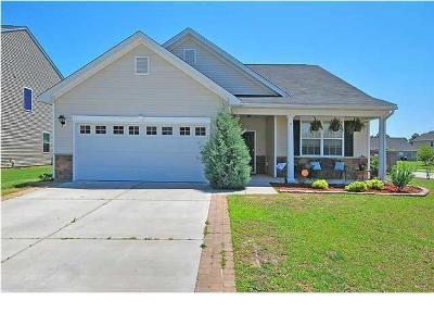 Goose Creek Single Family Home Contingent: 401 Watershed Drive