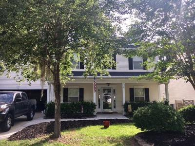 Dorchester County Single Family Home For Sale: 208 Green View Court