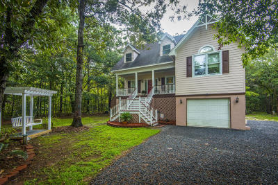 Johns Island Single Family Home For Sale: 1329 Whippoorwill Farm Road