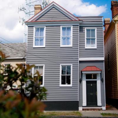 Multi Family Home For Sale: 88 Alexander Street