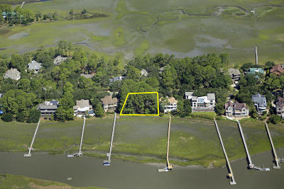 Seabrook Island Residential Lots & Land For Sale: 3079 Marshgate Drive