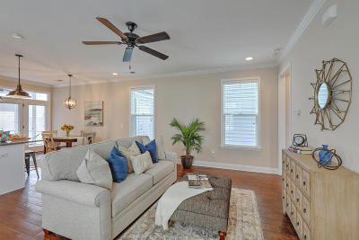 Charleston Single Family Home For Sale: 1057 Ashley Gardens Boulevard