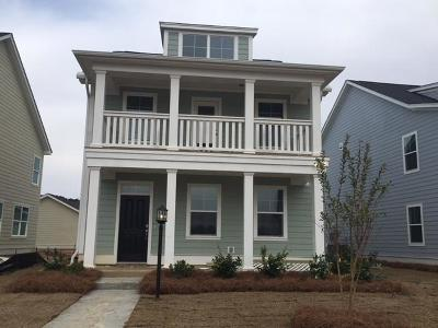 Moncks Corner Single Family Home For Sale: 131 Yorkshire Drive