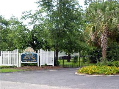Awendaw, Wando, Cainhoy, Daniel Island, Isle Of Palms, Sullivans Island Residential Lots & Land For Sale: Lot 8 Pelican Bay Drive