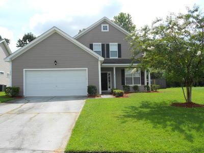 North Charleston Single Family Home For Sale: 2426 Thoreau Street