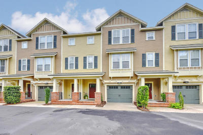 Mount Pleasant Attached For Sale: 1177 Dingle Road
