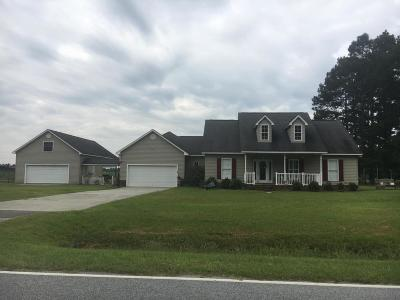 Single Family Home For Sale: 286 Sugar Hill Road