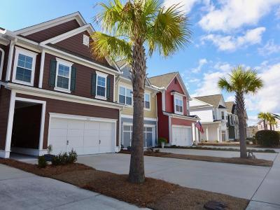 Mount Pleasant Attached For Sale: 2503 Kings Gate Lane