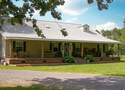 Moncks Corner Single Family Home For Sale: 1176 Witherbee Road