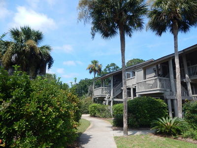Isle Of Palms Attached For Sale: 28 Lagoon Villas