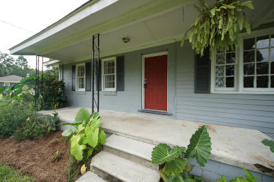Single Family Home For Sale: 3489 Old Pond Road