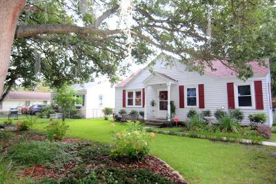 Single Family Home Contingent: 1223 Yeamans Hall Rd.