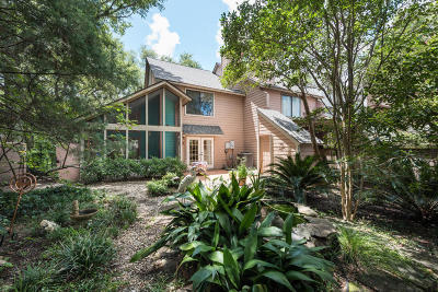 Mount Pleasant Attached For Sale: 347 Spoonbill Lane