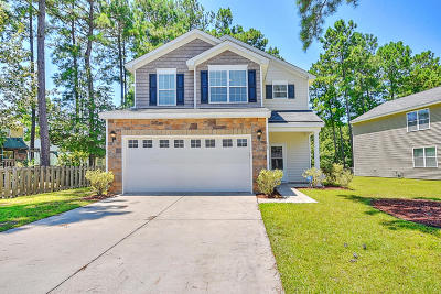 Single Family Home For Sale: 103 Surlington Drive