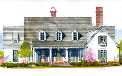 North Charleston Single Family Home Contingent: 4174 Club Course Drive