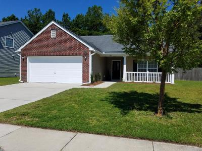 Summerville Single Family Home For Sale: 405 Cotton Hope Lane