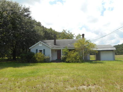 Single Family Home For Sale: 5251 Highway 165