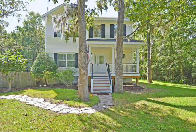 Ladson Single Family Home For Sale: 96 Griffin Street