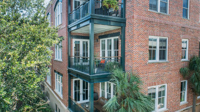 Charleston SC Attached For Sale: $2,575,000