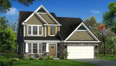 Single Family Home For Sale: 2014 Triple Crown Lane