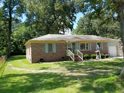Goose Creek Single Family Home For Sale