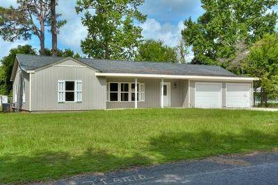 Single Family Home For Sale: 305 Edisto Avenue