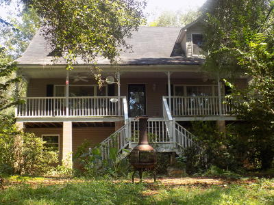 Single Family Home For Sale: 150 Riverbend