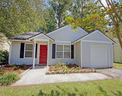 Summerville Single Family Home For Sale: 179 Tabby Creek Circle