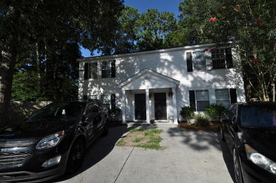 Ladson Multi Family Home For Sale: 9539 S Cardinal Drive