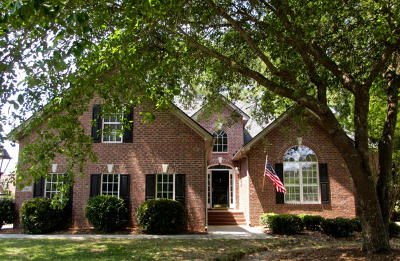 Goose Creek Single Family Home For Sale: 102 Bacot Lane