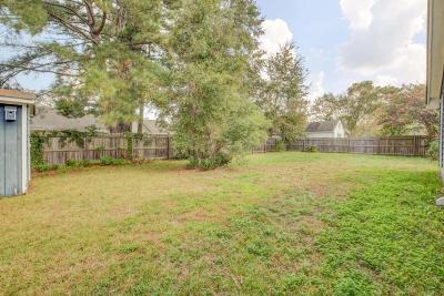 Summerville Single Family Home For Sale: 113 Hopper Drive