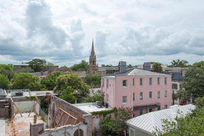 Charleston Multi Family Home For Sale: 87 Wentworth Street