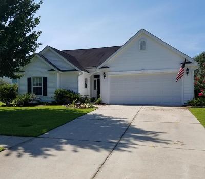 Single Family Home For Sale: 101 Walnut Creek Road