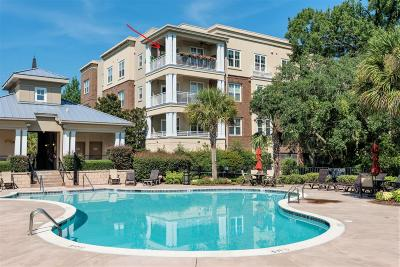 Charleston Attached For Sale: 200 River Landing Drive #H310