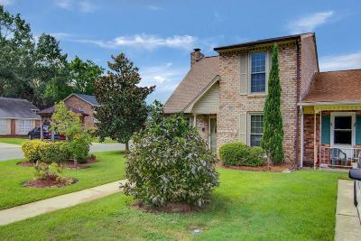 Attached For Sale: 5557 Evelyn Drive