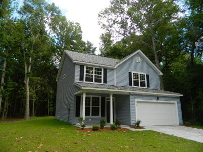 Single Family Home For Sale: 3433 Berryhill Road