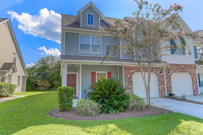 Charleston Attached For Sale: 141 Dorothy Drive
