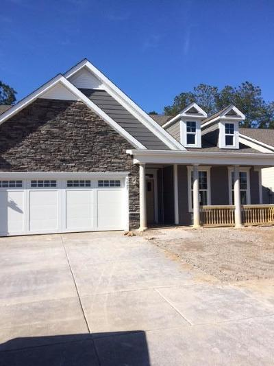 Summerville Single Family Home For Sale: 5049 Song Sparrow Way