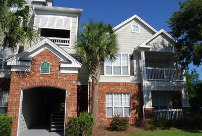 Charleston Attached For Sale: 45 Sycamore Avenue #1428