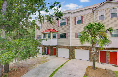 Attached For Sale: 4648 N Palm View Circle