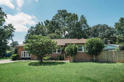 Single Family Home For Sale: 943 Yorktown Drive