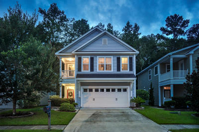 Ladson Single Family Home For Sale: 130 Instructor Court