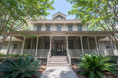 Charleston Single Family Home For Sale: 358 Royal Assembly Drive