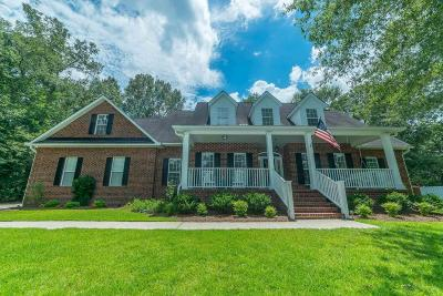 Summerville Single Family Home For Sale: 561 Barfield Drive