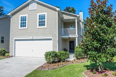 Goose Creek Single Family Home For Sale: 407 Green Park Lane