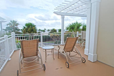 Seabrook Island Attached For Sale: 2934 Atrium Villa