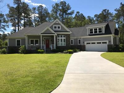 Summerville Single Family Home For Sale: 1005 Mount Whitney Drive