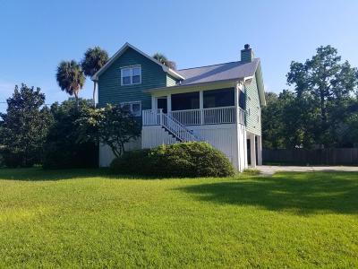 Awendaw, Wando, Cainhoy, Daniel Island, Isle Of Palms, Sullivans Island Rental For Rent: 2 Chapman Avenue